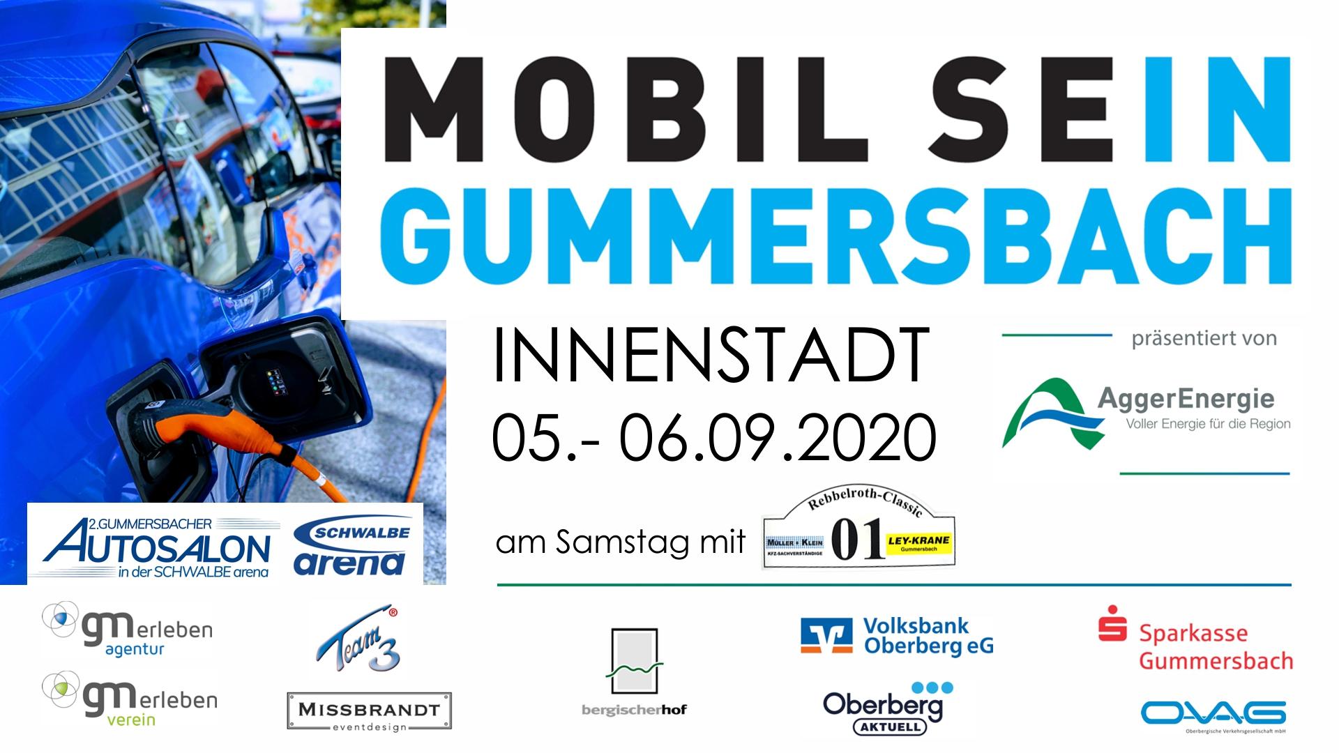 MOBIL SEIN Gummersbach 2020