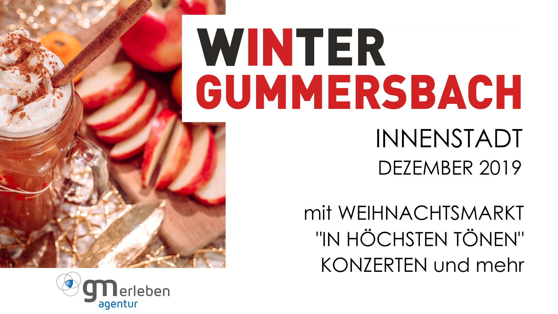 WINTER in Gummersbach