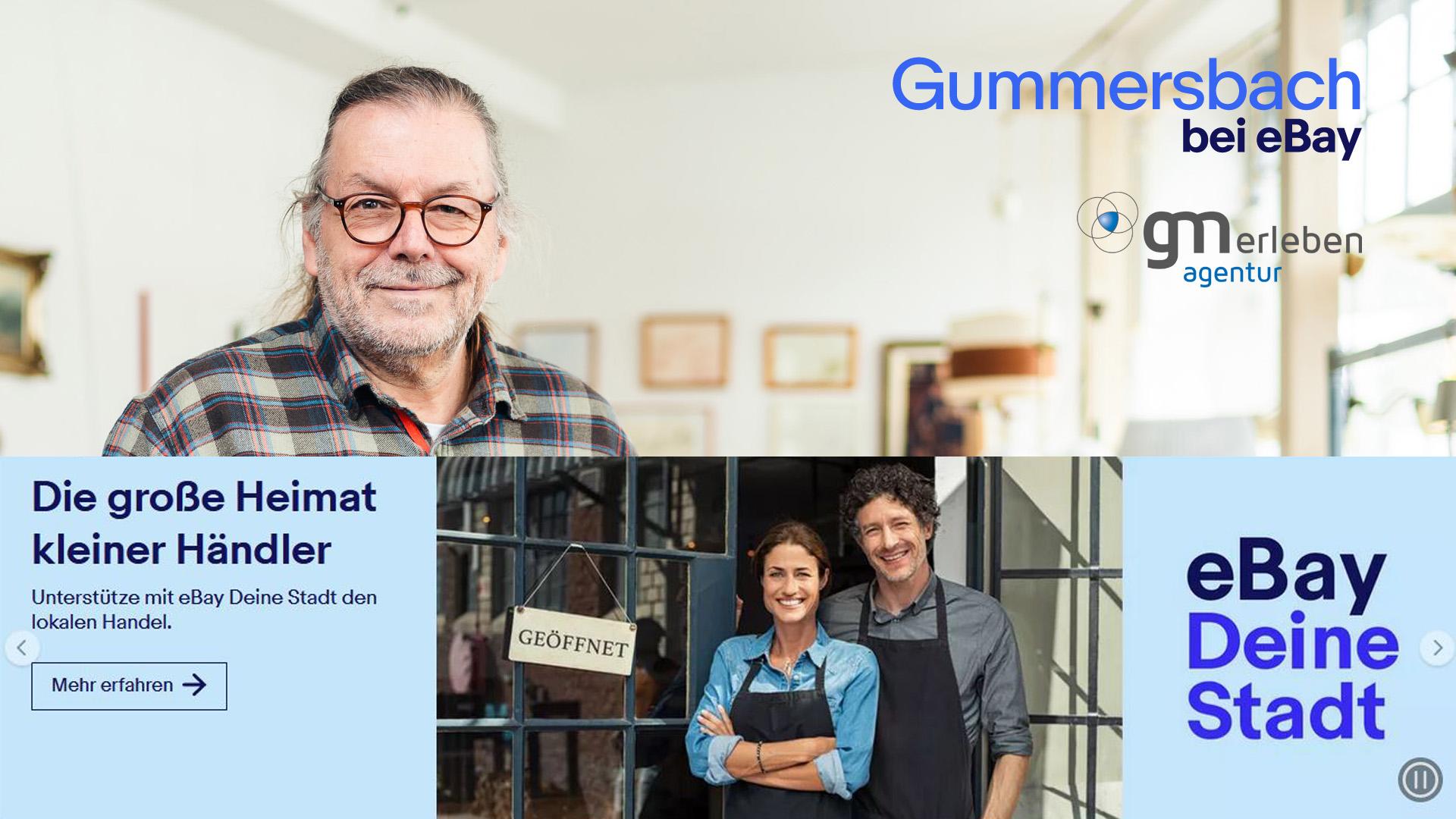 GMerleben agentur | eBay - Deine Stadt / Gummersbach