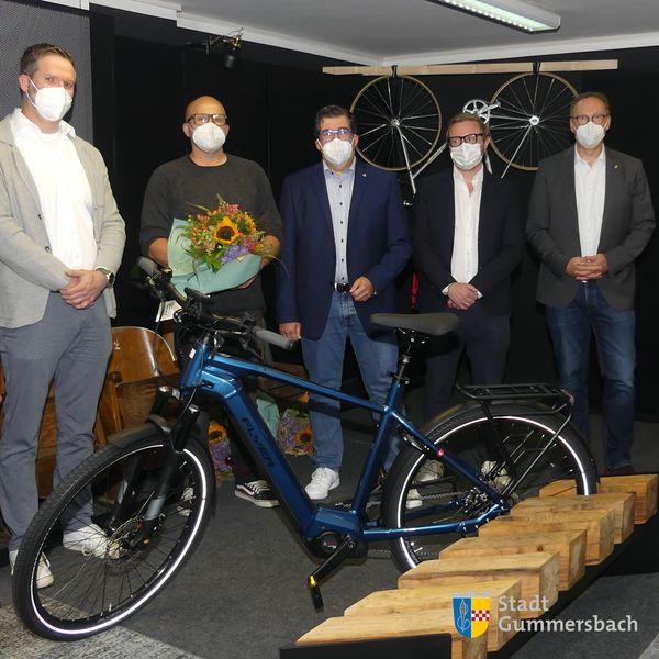 AllRide Bikes / Moltkestr. 9
