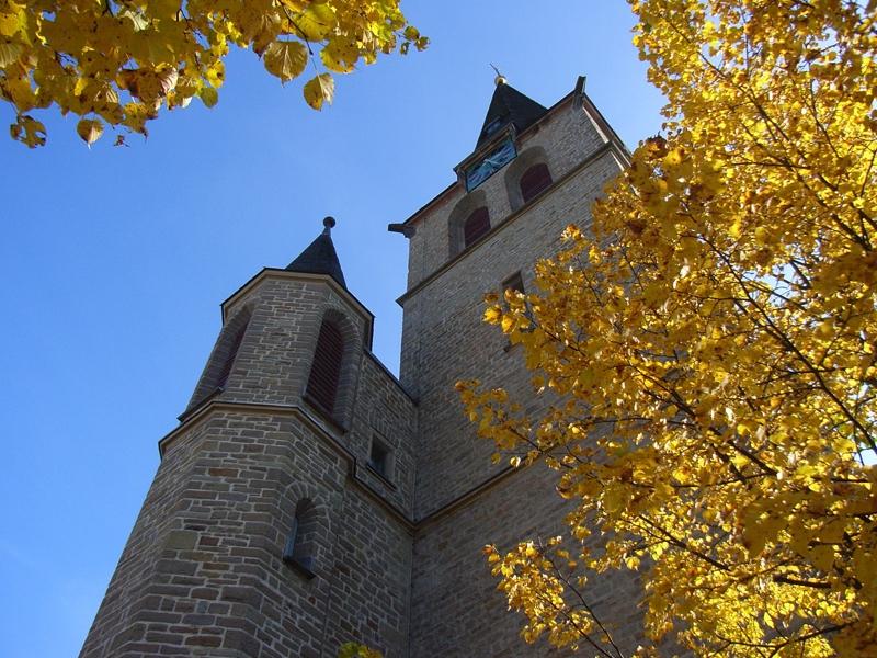 GMerleben Gummersbach Katholische Kirche