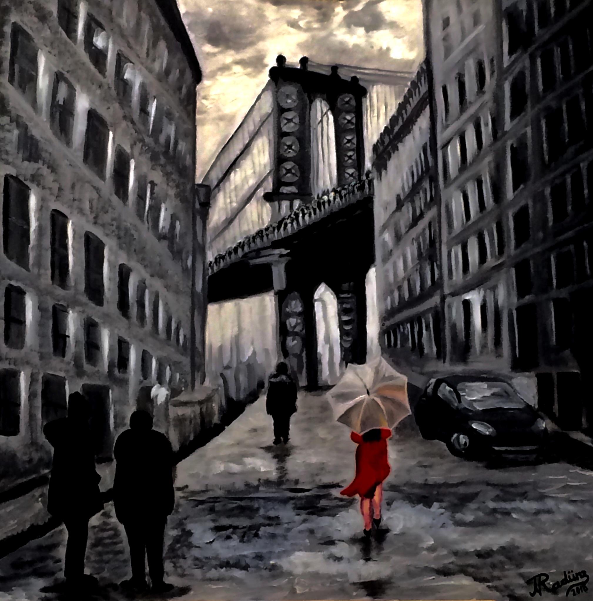 Brooklyn von Natalya Radünz