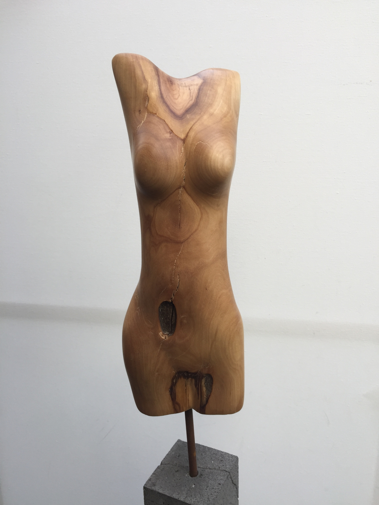 Skulptur, Christiane Lefherz